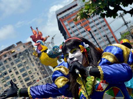Katilinda: personagem que leva a cultura nordestina para o Brasil