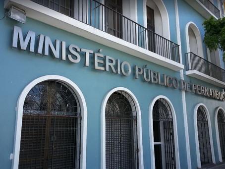MPPE recomendou alguns municípios disponibilizar informações sobre o plano de vacinação