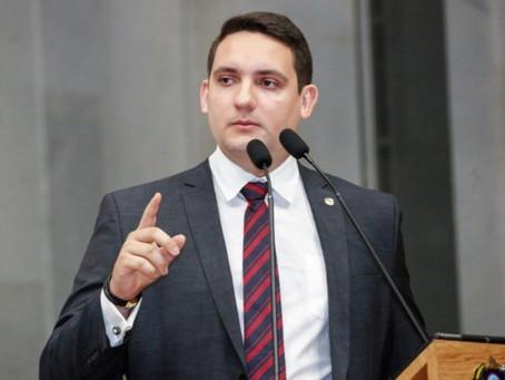 Romero Albuquerque pede que lei que proíbe criação de pitbulls em Jaboatão seja revogada