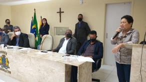 Jaboatão: vereadora Jacinta alerta violência infantojuvenil