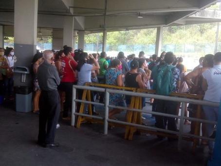 Empresas propõem aumento de quase 16% nas passagens de ônibus na RMR e governo rejeita valor