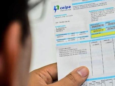 Aprovada isenção da taxa de iluminação pública para baixa renda, comércio e serviços
