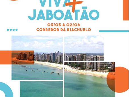 Últimos dias da Exposição Viva Jaboatão