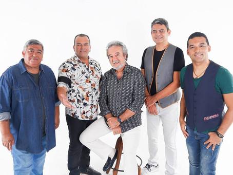 Quinteto Violado se apresenta neste sábado (25) em Jaboatão