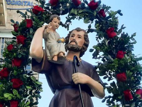 SindtaxiPE celebra o Dia de São Cristóvão, padroeiro dos motoristas