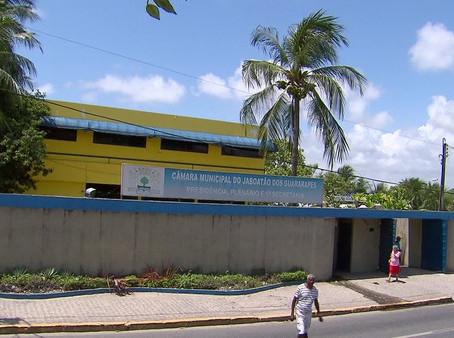 Escândalo: Câmara de Jaboatão deve ser denunciada à Justiça do Trabalho nos próximos dias