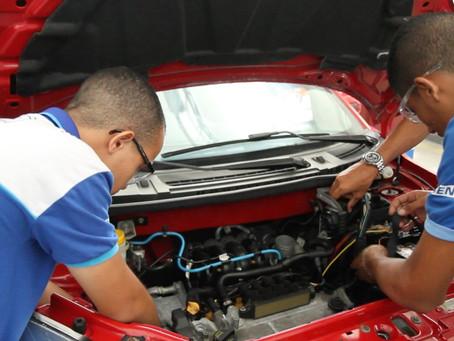 SENAI-PE oferece desconto de 78% na primeira mensalidade de cursos técnicos