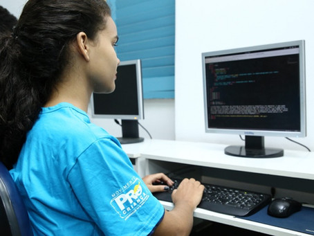 Movimento Pró-Criança oferece 80 vagas para cursos em Jaboatão