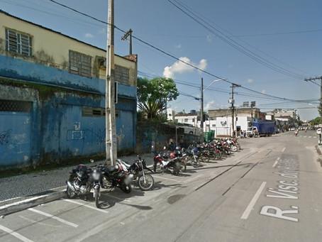 Policial militar aposentado tem arma roubada e é assassinado em Jaboatão