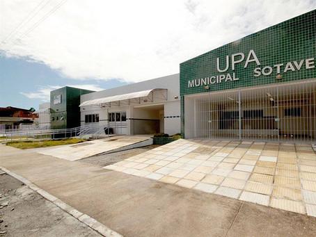 Técnicos de Enfermagem da UPA Sotave decidem por paralisação