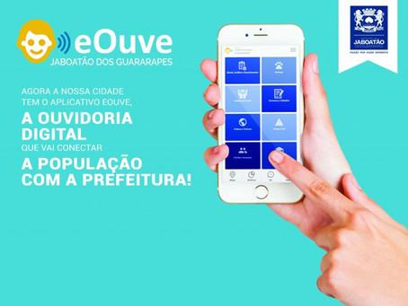 Ouvidoria da Prefeitura do Jaboatão implanta novo sistema digital de comunicação