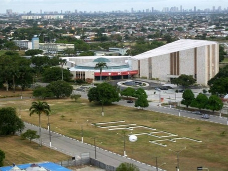 UFPE anuncia retomada de aulas para janeiro
