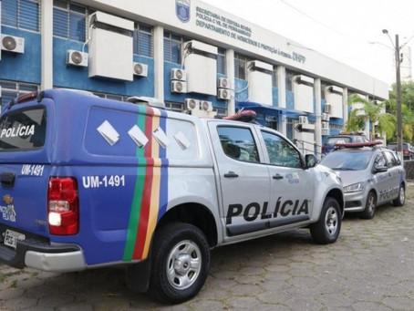 Polícia apreende adolescente por suspeita de matar namorada de 17 anos em Jaboatão
