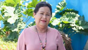 Vereadora Jacinta solicita a implantação de uma Delegacia Especializada em Crimes Contra o Idoso
