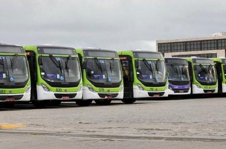 Governo de PE garante ao TCE que vai aumentar em mais de 80% a frota de ônibus no Grande Recife