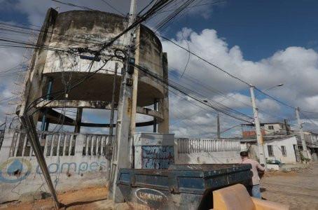 Adolescente é morta vítima de suposto latrocínio em Jaboatão