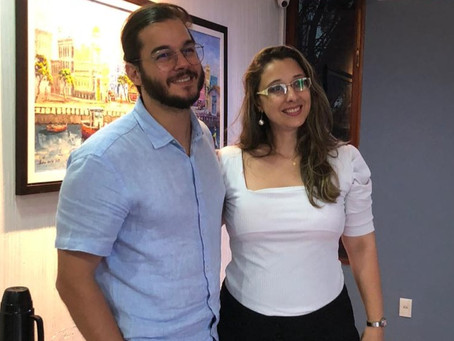 PDT lança a advogada Maíra Vilar como candidata à prefeitura de Jaboatão