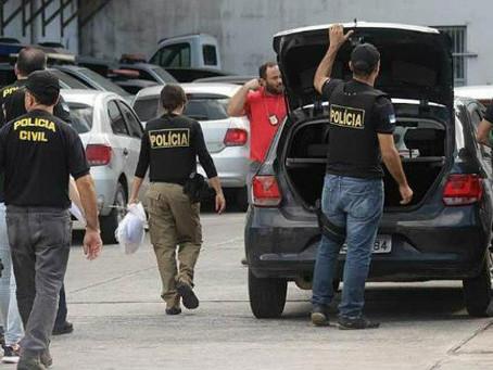 Polícia investiga morte de jovem que caiu do 6º andar de hotel em Jaboatão