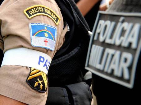 Casal é detido com farta quantidade de maconha em Jaboatão