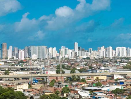 Pesquisa em Jaboatão: Anderson Ferreira com 45%