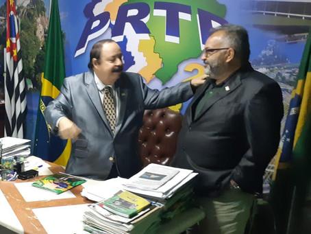 """Fernando Gordinho diz que é """"muito fácil ser oposição ao prefeito Anderson Ferreira"""""""