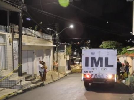 Ao menos oito homicídios foram registrados no Grande Recife nas últimas 24 horas