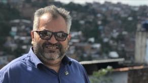 """Fernando Moreira: """"a gestão do prefeito de Jaboatão é desastrosa e de costas para o povo"""""""