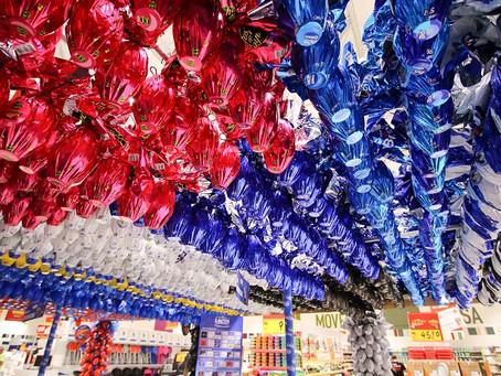 Procon encontra variação de 275% entre produtos de Páscoa no Recife