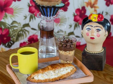 Cafeteria de Jaboatão participa do Recife Coffe