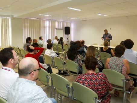 Seminários debatem combate à exploração sexual infantojuvenil