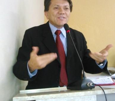 Belarmino Sousa volta à Câmara de Jaboatão