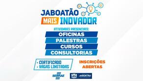 Jaboatão lanço projeto voltado à capacitação de empreendedores com foco na retomada da economia