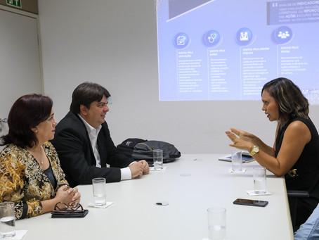 Prefeitura de Macapá adotará modelo de monitoramento de gestão implantado por Jaboatão