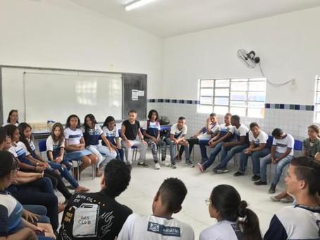 Jaboatão promove mais uma edição do projeto Protege