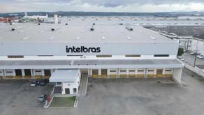 Intelbras começa a operar unidade de R$ 20 milhões em Jaboatão