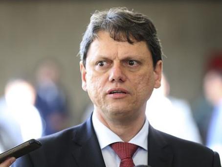 Caminhoneiros terão reunião com ministro da Infraestrutura