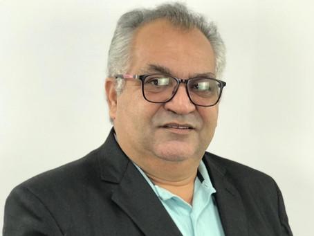 """""""A oposição de Jaboatão tem que ser inteligente"""", defende Fernando Moreira"""