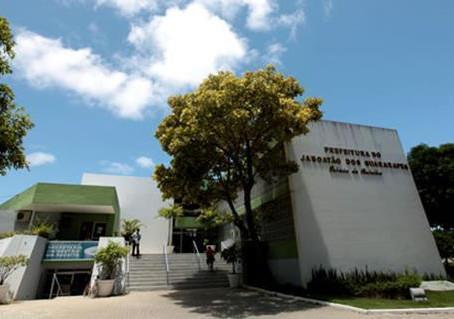 Eleições em Jaboatão com 11 candidatos a prefeito