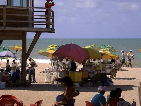 Ações em Jaboatão e Recife reforçam o Dia Mundial de Limpeza de Praias