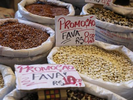 Procon Jaboatão: redução no valor da cesta básica no mês de novembro