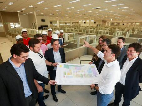 Deputados estaduais visitarão o Complexo Administrativo de Jaboatão