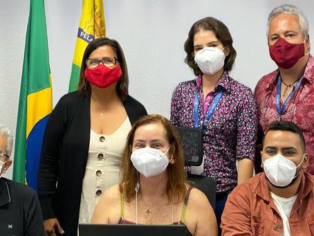 Jaboatão vence premiação por experiência de excelência no combate à pandemia da Covid-19