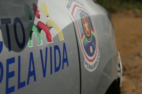 Jovem é encontrado morto em Marcos Freire