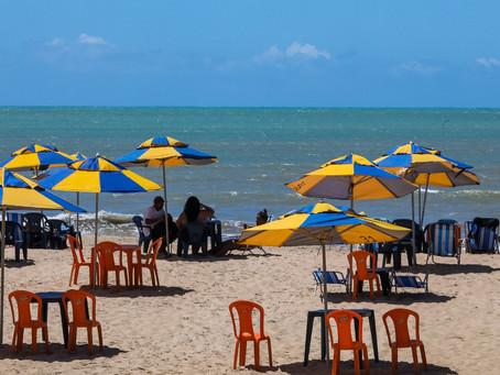 Abertura do verão acontece neste sábado com atividades na orla de Jaboatão
