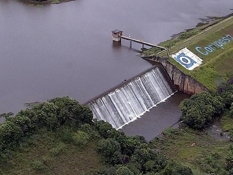 Barragem Duas Unas terá Plano de Segurança