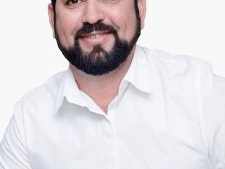 Daniel Alves parabeniza posse dos vereadores e manda recado ao prefeito reeleito de Jaboatão
