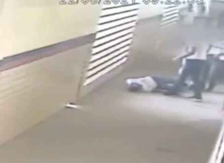 Adolescente que agrediu colega dentro da escola é indiciado por ato infracional análogo a homicídio