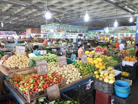 Campanha para formalizar comerciantes de Jaboatão