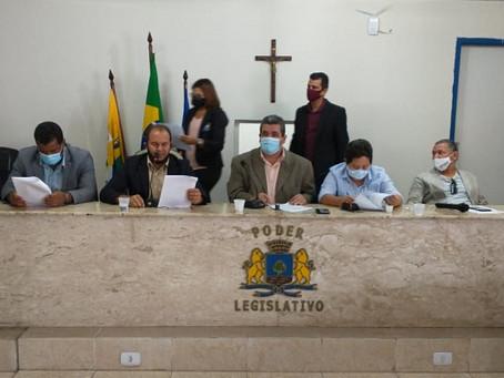 Sessões ordinárias reiniciaram na Câmara de Jaboatão