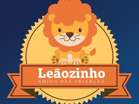 Conselho lança a 5ª Edição da Campanha Leãozinho Amigo das Crianças
